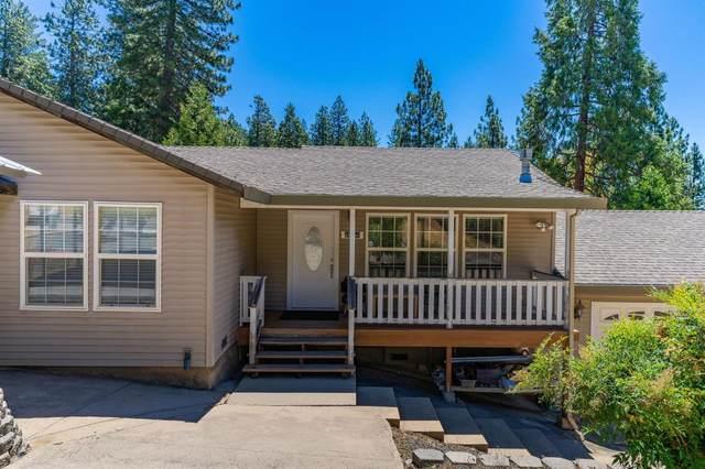 16850 Broken Oak Road, Pioneer, CA 95666 (MLS #221067829) :: Keller Williams Realty