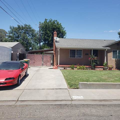 1727 Bradford Street, Stockton, CA 95205 (#221068123) :: Rapisarda Real Estate