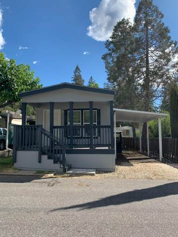 450 Gladycon Road #17, Colfax, CA 95713 (MLS #221068333) :: 3 Step Realty Group