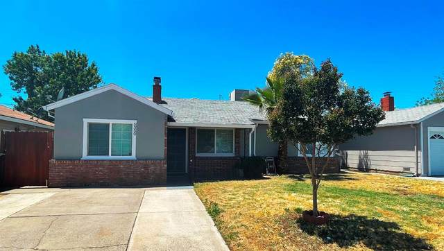 5350 Priscilla Lane, Sacramento, CA 95820 (MLS #221068756) :: The MacDonald Group at PMZ Real Estate