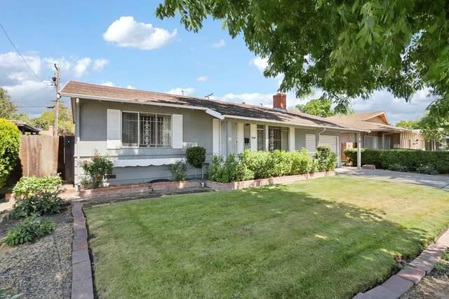 5440 Audrey Drive, Stockton, CA 95207 (#221069613) :: Rapisarda Real Estate