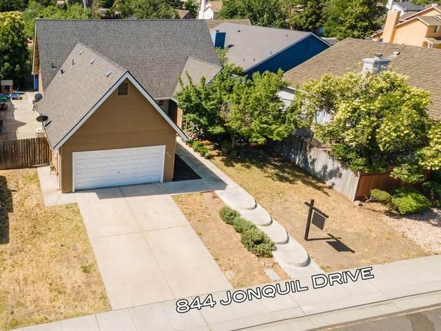 844 Jonquil Drive, Lathrop, CA 95330 (MLS #221069876) :: REMAX Executive
