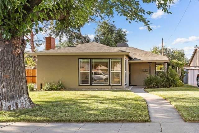 221 E Lowell Avenue, Tracy, CA 95376 (#221069979) :: Rapisarda Real Estate
