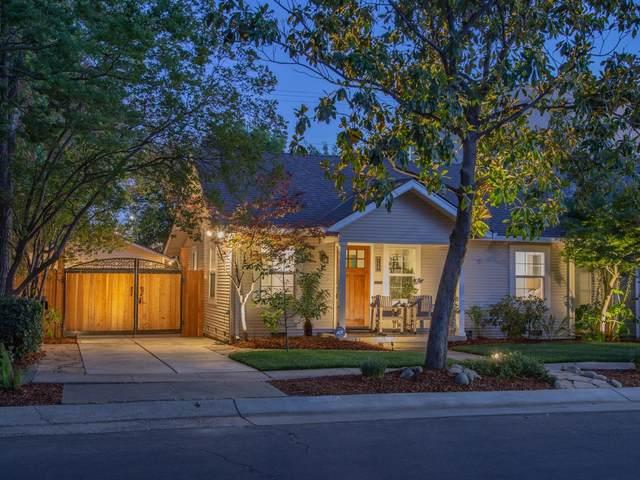 4624 U Street, Sacramento, CA 95817 (MLS #221070050) :: Keller Williams - The Rachel Adams Lee Group