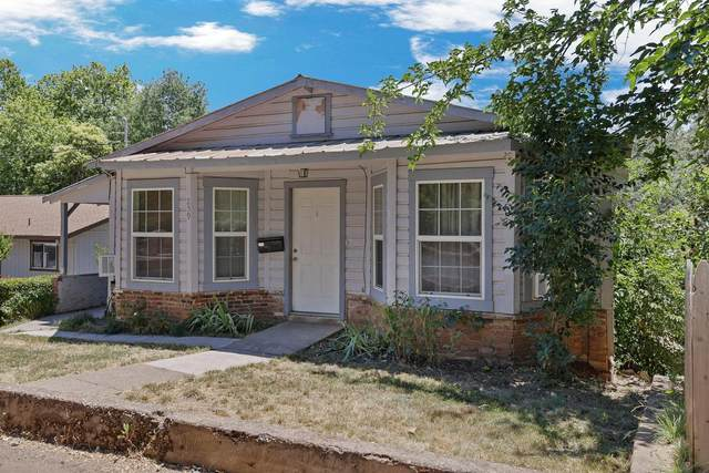 259 W Jackson Street, Sonora, CA 95370 (MLS #221070200) :: Live Play Real Estate | Sacramento
