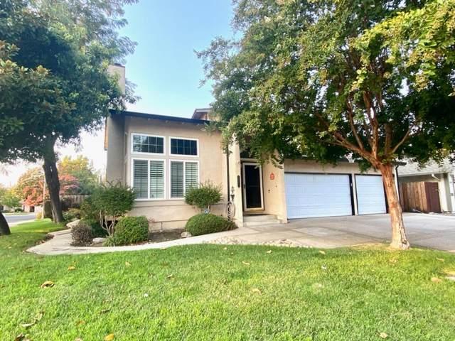 1041 Armor Drive, Stockton, CA 95209 (MLS #221070261) :: Heather Barrios