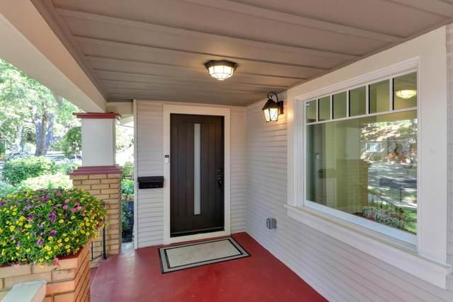 2012 C Street, Sacramento, CA 95811 (MLS #221070436) :: Live Play Real Estate | Sacramento