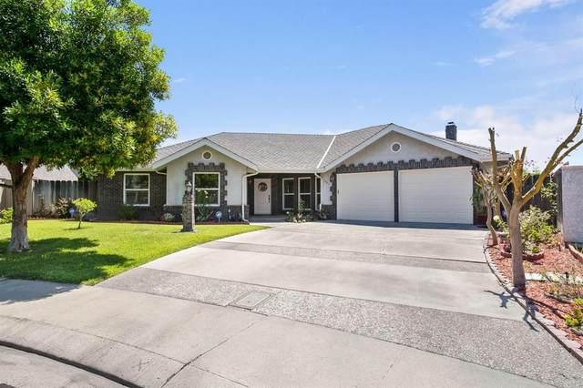 2400 Van Winkle Court, Modesto, CA 95356 (#221070735) :: Rapisarda Real Estate