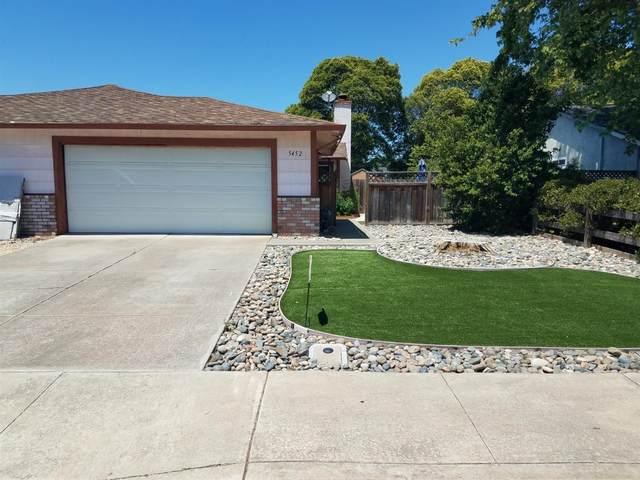 5452 Lenore Avenue, Livermore, CA 94550 (#221070798) :: Rapisarda Real Estate