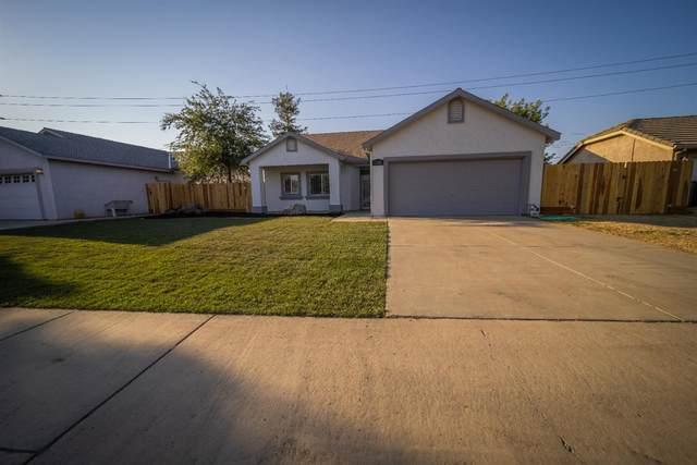 12743 Quicksilver Street, Waterford, CA 95386 (#221071189) :: Rapisarda Real Estate