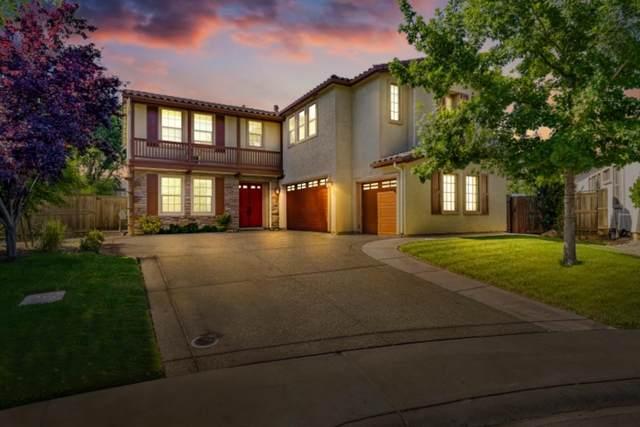 8984 Neponset Drive, Elk Grove, CA 95624 (MLS #221071220) :: Heather Barrios