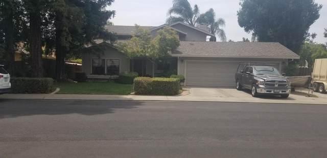 1117 Pebble Lane, Modesto, CA 95355 (MLS #221071425) :: eXp Realty of California Inc