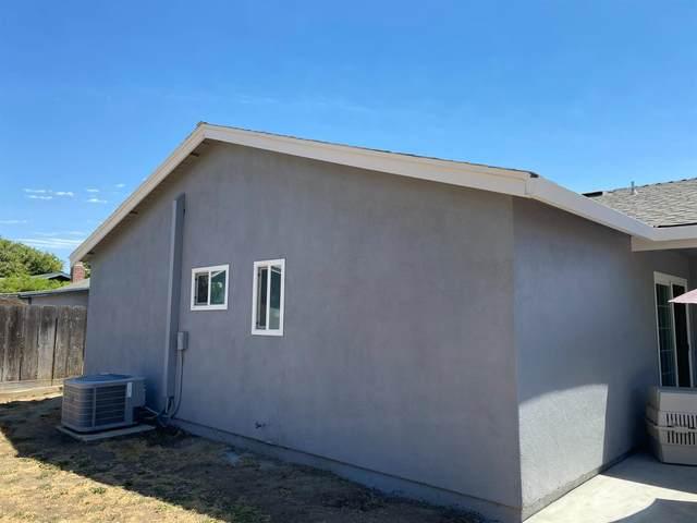 4005 Cornfield Court, Modesto, CA 95356 (MLS #221071457) :: The MacDonald Group at PMZ Real Estate