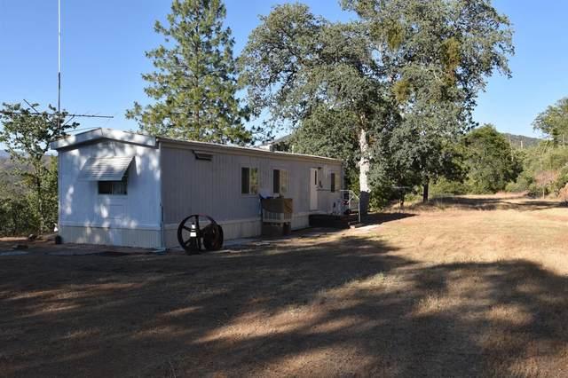 6816 Rancheria Creek Road, Midpines, CA 95338 (MLS #221071499) :: Keller Williams - The Rachel Adams Lee Group