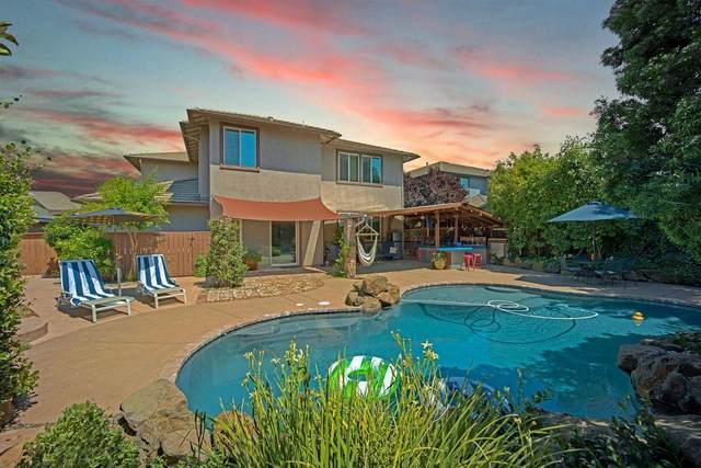 2633 Hearthside Way, Roseville, CA 95747 (#221071587) :: Rapisarda Real Estate