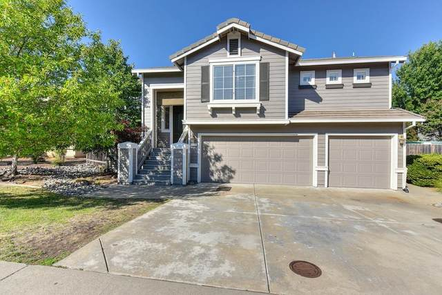 7077 Cinnamon Teal Way, El Dorado Hills, CA 95762 (MLS #221071685) :: eXp Realty of California Inc