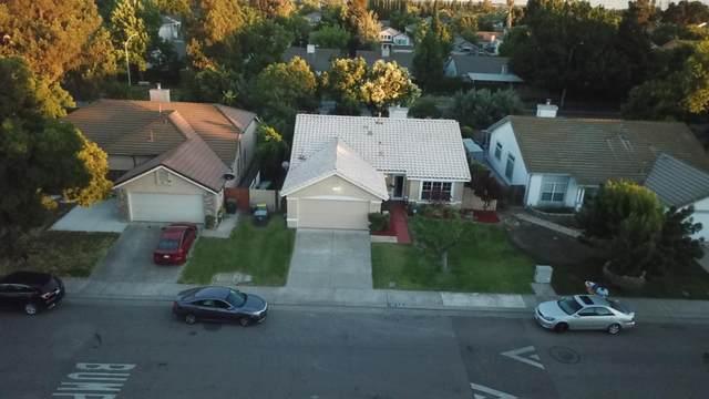 1054 Wheeler Street, Stockton, CA 95206 (MLS #221071774) :: The MacDonald Group at PMZ Real Estate