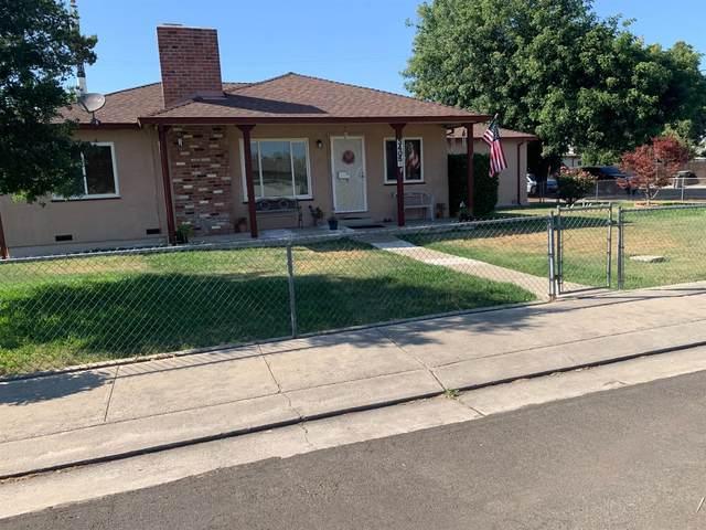 3405 W Euclid Avenue, Stockton, CA 95204 (MLS #221071797) :: Heather Barrios