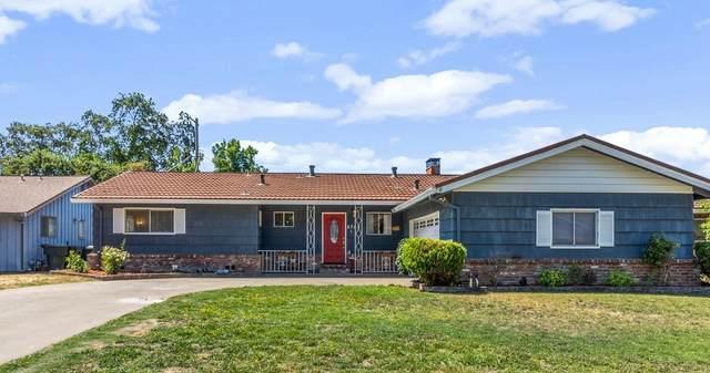 5744 Raybel Avenue, Sacramento, CA 95841 (MLS #221071846) :: Keller Williams - The Rachel Adams Lee Group