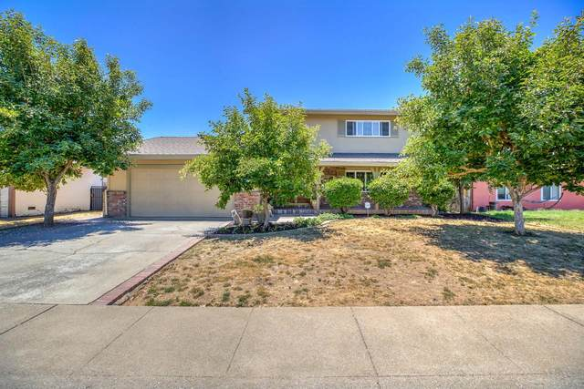 2500 Queenswood Drive, Rancho Cordova, CA 95670 (MLS #221071847) :: Keller Williams Realty