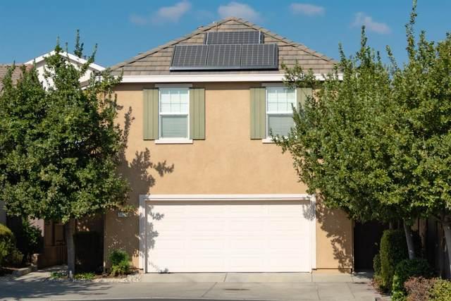 1192 Impressionist Loop, Roseville, CA 95747 (MLS #221071850) :: eXp Realty of California Inc