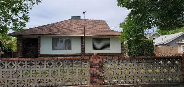 109 S 5th Street, Patterson, CA 95363 (MLS #221071947) :: The Merlino Home Team