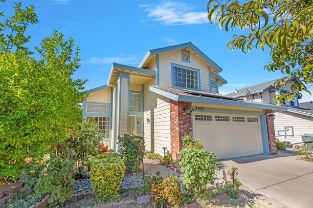 3709 Lily Hill Court, Antelope, CA 95843 (MLS #221072013) :: The Merlino Home Team