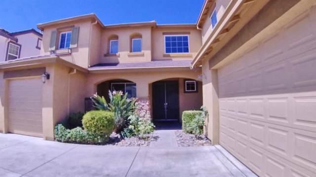 510 Aldershot Court, Oakdale, CA 95361 (MLS #221072067) :: Keller Williams Realty