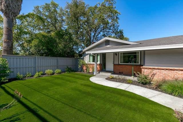5301 San Juan Avenue, Fair Oaks, CA 95628 (MLS #221072328) :: Live Play Real Estate   Sacramento