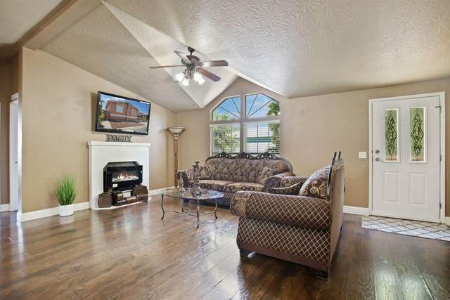 2929 N Macarthur Drive #187, Tracy, CA 95376 (MLS #221072432) :: REMAX Executive