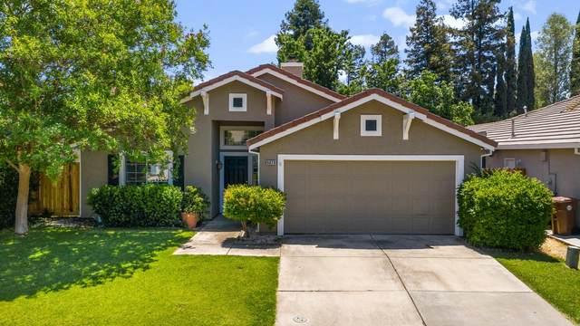 6828 Romanzo Way, Elk Grove, CA 95758 (MLS #221072457) :: Heather Barrios