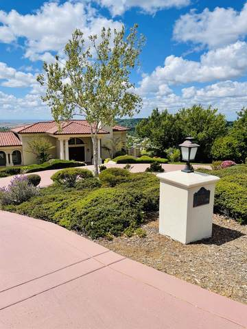 4926 Moreau Court, El Dorado Hills, CA 95762 (MLS #221072627) :: The Merlino Home Team