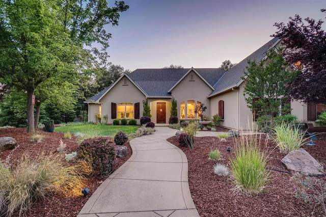 4140 S Sylvan, Placerville, CA 95667 (MLS #221072756) :: 3 Step Realty Group