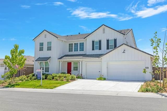 3230 Hoot Owl Loop, Rocklin, CA 95765 (MLS #221072943) :: The Merlino Home Team