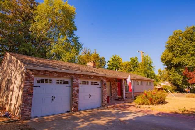 6400 Sutter, Carmichael, CA 95608 (MLS #221072976) :: The Merlino Home Team
