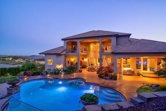 10108 Lupine Lane, Auburn, CA 95603 (MLS #221073440) :: Heidi Phong Real Estate Team