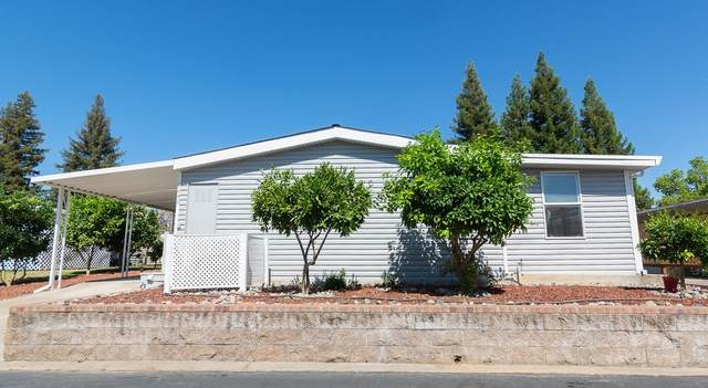 6640 Grosse Point Court #611, Citrus Heights, CA 95621 (MLS #221073664) :: Live Play Real Estate | Sacramento