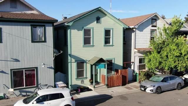 1264 B Street, Walnut Grove, CA 95690 (MLS #221073831) :: Keller Williams Realty