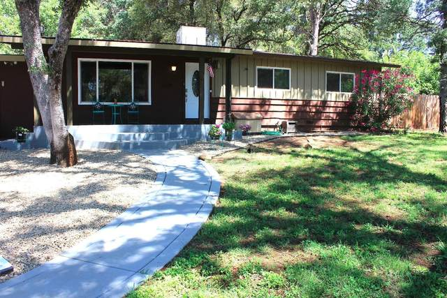 4565 Panorama Drive, Placerville, CA 95667 (MLS #221074056) :: Heather Barrios