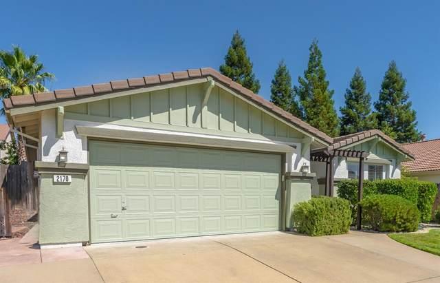 2170 Hannah Way, Rocklin, CA 95765 (MLS #221074366) :: Keller Williams - The Rachel Adams Lee Group