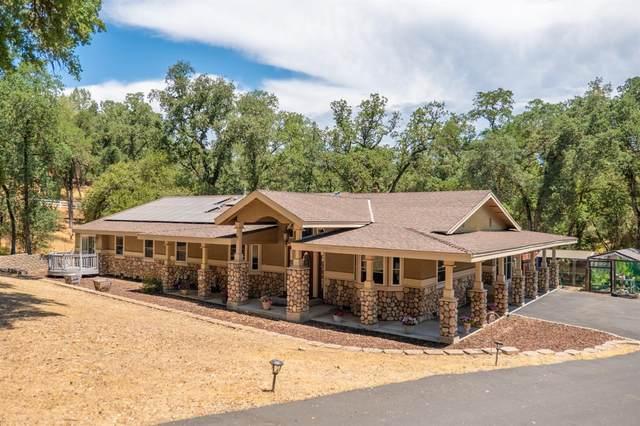 5681 Gold Leaf Lane, Placerville, CA 95667 (MLS #221075205) :: Heidi Phong Real Estate Team