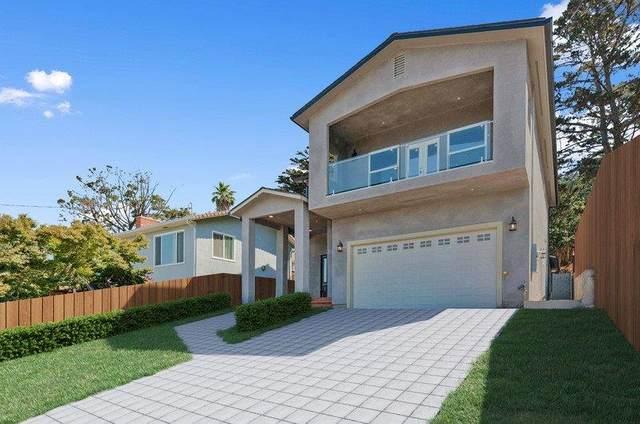 10626 Stella Street, Oakland, CA 94605 (MLS #221076595) :: Heidi Phong Real Estate Team