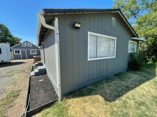 2939 SE Marysville Boulevard, Sacramento, CA 95815 (MLS #221077544) :: ERA CARLILE Realty Group