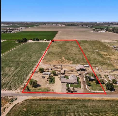 5919 Christofferson Road, Turlock, CA 95380 (MLS #221077668) :: Heidi Phong Real Estate Team