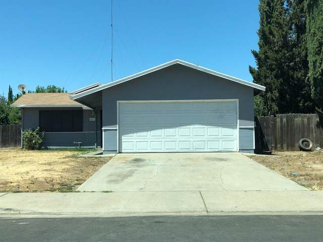 5025 Estates Drive, Modesto, CA 95357 (MLS #221078850) :: Keller Williams Realty