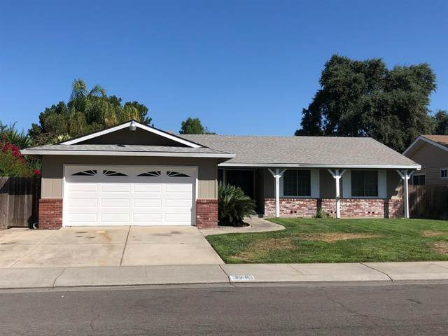 3219 Valley Forge Drive, Stockton, CA 95209 (MLS #221079213) :: Heather Barrios