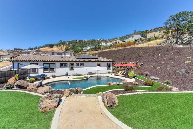 4155 Aristotle Drive, El Dorado Hills, CA 95762 (MLS #221079802) :: Deb Brittan Team