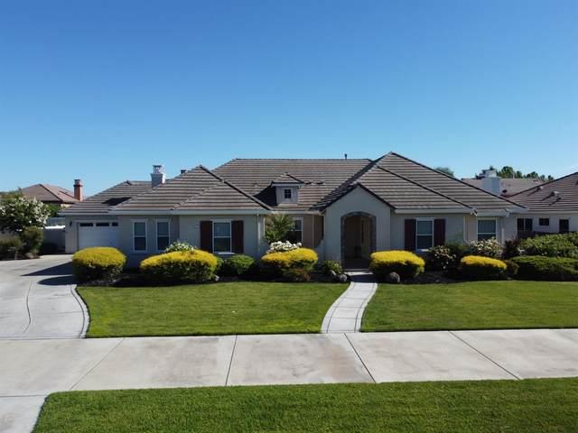 1432 Doak Boulevard, Ripon, CA 95366 (MLS #221080340) :: The Merlino Home Team