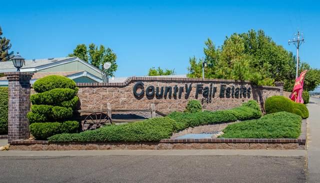 5130 County Road 99 W #107, Dunnigan, CA 95937 (MLS #221080614) :: Heidi Phong Real Estate Team