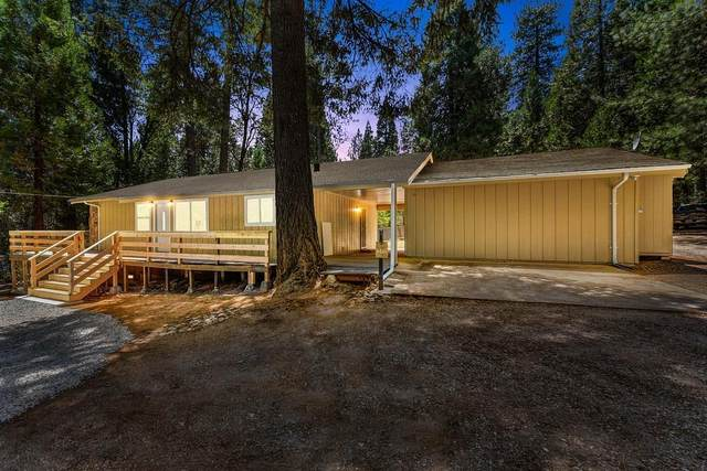 6180 Old Mill Road, Foresthill, CA 95631 (MLS #221080760) :: Heidi Phong Real Estate Team